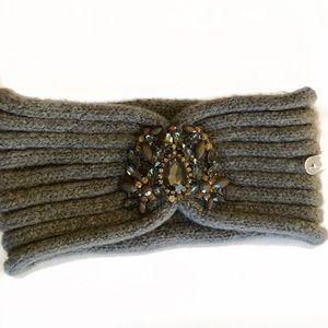 Accessories - Bejeweled Headband